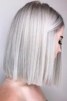 A lob haircut is something you should consider next time you are going to visit your hair stylist. Today we are going to prove you that there is nothing you couldn't combine well with a long bob haircut. #haircuts #shorthaircuts #bobhaircuts