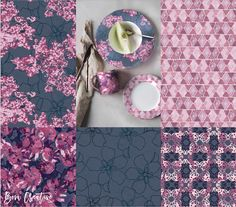 Home - Textile Design Lab Home Textile, Textile Design, Design Lab, Surface Pattern Design, Student Work, Geometric Designs, Floral Watercolor, New Work, How To Make Money