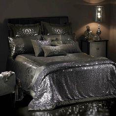 Glitter Sparkle room ideas