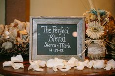 A cute idea, especially when paired with a wine blending ceremony for our PPW brides! Pink and Brown Delightfully Rustic Longshadow Ranch Winery Wedding Wedding 2017, Fall Wedding, Rustic Wedding, Our Wedding, Dream Wedding, Reception Decorations, Wedding Centerpieces, Sister Wedding, Vineyard Wedding
