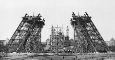 Celebrate The 126th Anniversary Of The Eiffel Tower With 30 Fascinating Facts