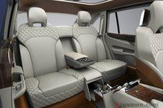 Bentley EXP 9 F  http://www.bentleymotors.com/models/exp_9_f_concept/