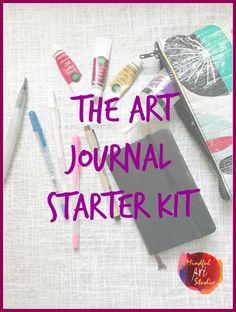 portable art kit Arc