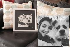 Nottingham Etsy// KGCreationsArt Handmade paper cut art, personalised for you