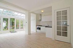 Mooie uitbouw!! www.klaaromtewonen.nl/woning/1204-den-helderstraat-den-haag
