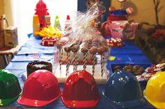 PAW Patrol Party Decorations | Paw Patrol Birthday Pawty!!