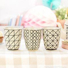 tazas decoradas