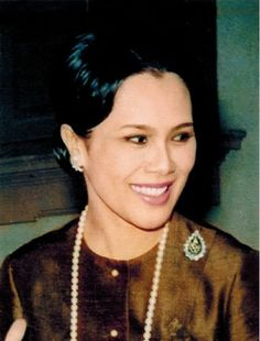 Long Live Her Majesty the Queen Sirikit (RAMA IX)