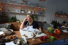 Interview cuisine et nutrition d'Angèle Maeght, chef de la Guinguette d'Angèle à Paris