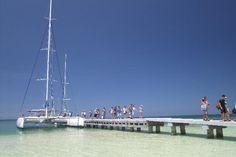 Catamaran, Cuba Varadero, Cuba Hotels, Catamaran, Wedding Locations, Trip Advisor, Dolores Park, Places, Travel, Viajes