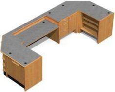 school library circulation desk google search - Library Circulation Desk Design