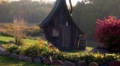 10 Super-Tech Tents For The Weekend Adventurer - Mpora