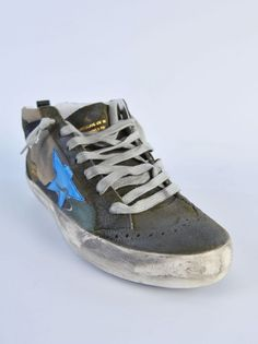 GOLDENGOOSE - Sneakers camouflage | Di Pierrohttp://www.dipierrobrandstore.it/product/2034/Sneakers-camouflage.html