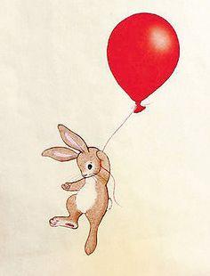 Rabbit, Belle & Boo.