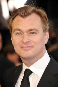 Christopher Nolan; Director