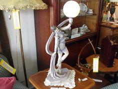 Smith Antiques & Lighting