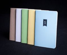Create Your Own Perfect Notebook | Bound Custom Journals