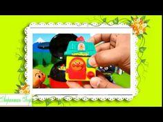 アンパンマン アニメ 2015, おもちゃ ミッキーマウスとアンパンマンおもちゃ! Anpanman Toy