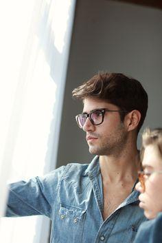 7efa3d9ab64 edward lemonier - Google Search Mens Glasses
