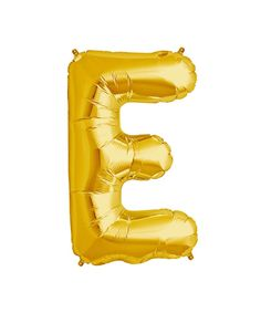 E - Gold Letter Balloon - - Mylar Foil - Alphabet Letters Number - Large / Jumbo foot Helium Globo Ballon - Custom Banner Garland Number Balloons, Helium Balloons, Marketing A New Product, Helium Tank, Balloon Display, Balloon Pump, Wedding Photo Props, Gold Letters, Shopping