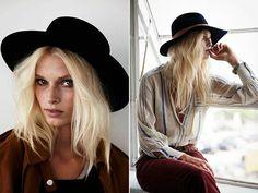 Janessa Leone Fall 2014 (via Bloglovin.com )