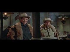 NAS GARRAS DA AMBIÇÃO (dublado) - filme de faroeste/western com Clark Ga...