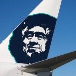 Alaska Airlines and Icelander codeshare agreement