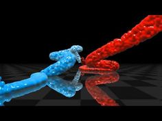 Nucleophile by Portal Process & TBC | 4k demo (FullHD 1080p demoscene demo 2008)