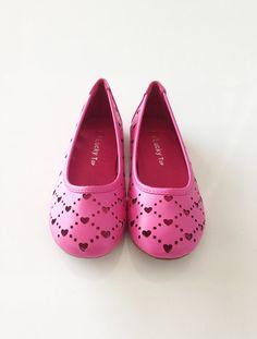 Cute girl shoes!