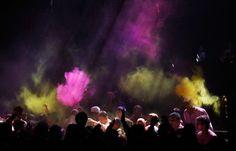 Holi celebrations 2013 - The Big Picture - Boston.com
