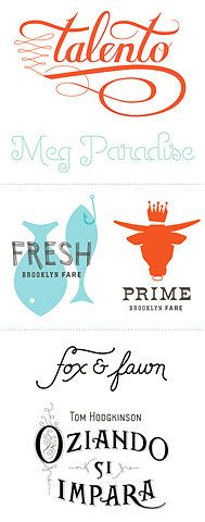 FFFFOUND! | UPPERCASE - journal - Parliament of Owls Typography Letters, Typography Logo, Logo Branding, Brand Identity, Branding Design, Logo Design, Lettering, Logos, Type Design