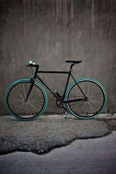 велосипед моя любовь