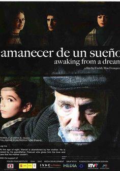 Marcel, abandonado por su madre, crece junto a su abuelo Pascual. Al cumplir veinte años, cuando planea emanciparse, se da cuenta de que ahora es él quien tiene que cuidar a su abuelo, que presenta síntomas de la enfermedad de Alzheimer.