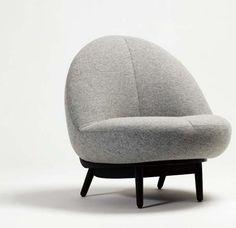 Contemporary Sofas from Bora Kim: The Jamirang Sofas