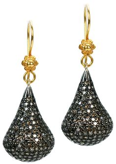 Jordan Alexander earrings