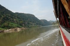 Luang Prabang to Chiang Mai slow boat, Taking the 2 day slow boat down the Mekong River from Luang Prabang, Laos to Chiang Rai, Thailand and how to do it yourself, two day, slow boat, Laos, Pak Beng, Huay Xai, Chiang Mai, Chiang Rai, Chiang Khong, tuk tuk, price, time, how long does the slow boat take, how to take the slow boat from Laos to Thailand, Thailand to Laos, Luang Prabang to Chiang Mai, backpacking, Chiang Mai to Laos slow boat, Boat from Thailand to Laos, Mekong, River cruise…