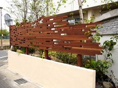 ✔88 great backyard privacy fence design ideas to get inspired 30