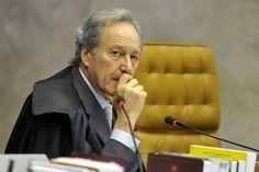 Ministros do STF devem receber salários de R$ 35,9 mil em 2015 | #DilmaRousseff, #PT, #RicardoLewandowski, #SalárioMínimo, #STF, #VitorVieira