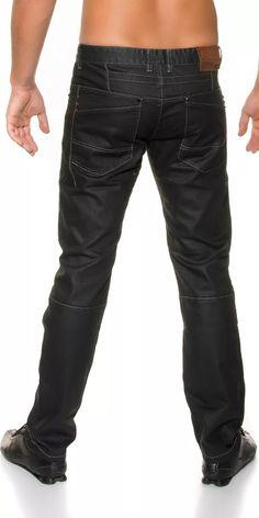 Stylové pánské džíny Pants, Fashion, Trouser Pants, Moda, Fashion Styles, Women Pants, Fasion, Trousers Women, Trousers
