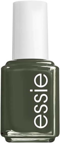 Power Clutch #nailpolish from #essie. #Kohls