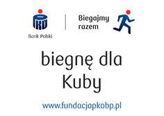 Biegniemy razem dla Kuby!   W trakcie Biegu Niepodległości 11 listopada w Warszawie będzie można pomóc 10-letniemu Kubie, podopiecznemu Fundacji Spełnionych Marzeń!