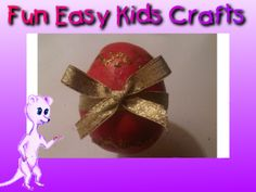 Teenager Easter egg crafts - ame with play dough, ribbons, love and imagination  Happy Easter