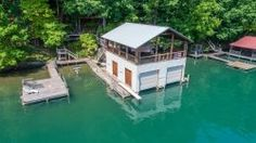 Knott's Landing | Cabin Rentals of Helen Cabin Rentals, Vacation Rentals, Helen Ga Cabins, John Boats, Paddle Boat, Small Lake, Cozy Cabin, Perfect Place, Landing