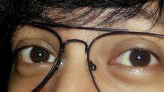 sifat seseorang dapat dilihat dari segi tatapan mata