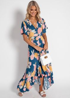 Dresses - Buy White, Wrap & Jaase Dresses   Gingham & Heels