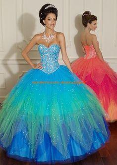 2013 Ausgefallene festliche Abendkleider für Prinzessin online