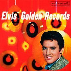 Elvis Presley - Elvis' Golden Records on Limited Edition 180g LP (Awaiting Repress)