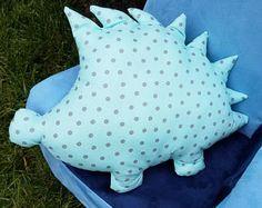 Hedgehog nursery, teal nursery, teal and gray nursery, hedgehog pillow,