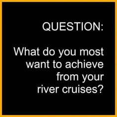 What do you most want to achieve from your river cruises? Best European River Cruises team will help your dream come true! Call us NOW 08-9847-499 or 1800-130-635 .... Discover more How To Have The River Cruise of a Lifetime by a downloading our FREE Travel Report >>>http://www.besteuropeanrivercruises.com.au/ ********************************************* #besteuropeancruises #besteuropeanrivercruises #europeanrivercruises #luxurytravel #Australianbasedtravelagency #luxuryrivercruising…