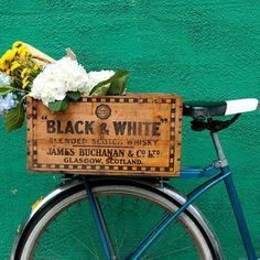 DIY Bike Porter Crate – Design*Sponge
